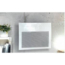 ATLANTIC SOLIUS DIGITAL HORIZONTAL 750W BLANC