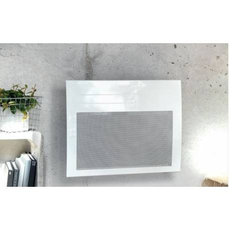 ATLANTIC SOLIUS DIGITAL HORIZONTAL 1000W BLANC