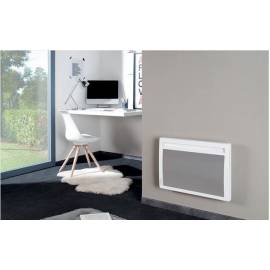 ATLANTIC  SOLIUS HORIZONTAL 1500W BLANC 81,3x45,1 cm