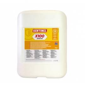 Inhibiteur X 100 SENTINEL pour installations de chauffage central jerrican 20L