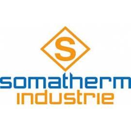 SOMATHERM Kit Fixoplac MAL + Robinet Gliss D12