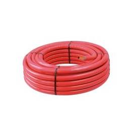 TUBE PER PREGAINE 10X12- 100 ML ROUGE TRA