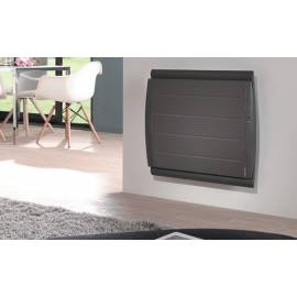 ATLANTIC RADIATEUR CONNECTE MARADJA CONNECTE HORIZONTAL 750W ANTHRACITE