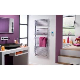 ATLANTIC RADIATEUR SECHE SERVIETTE TIMELIS CHROME 0500W