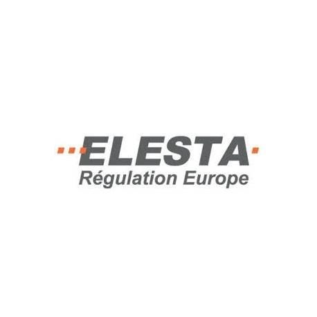 """ELESTA Sonde de température d'ambiance """"new"""", D-bus"""